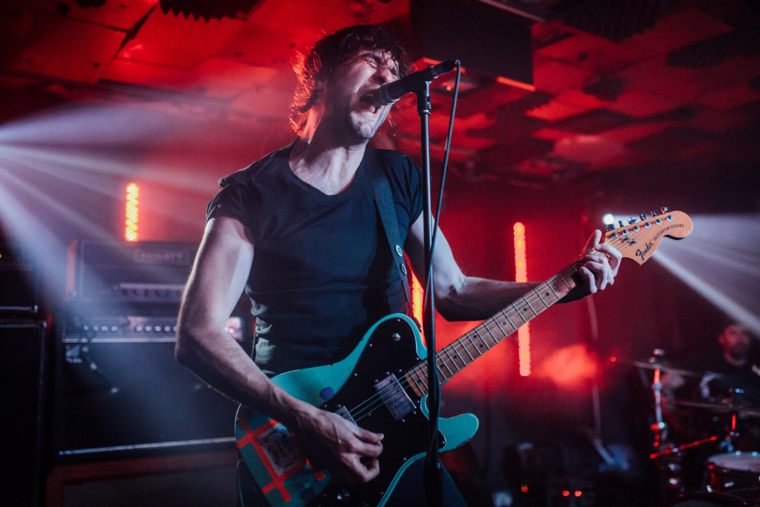 Japandroids, Slowdive, Pond and more are headed to End of the Road 2017