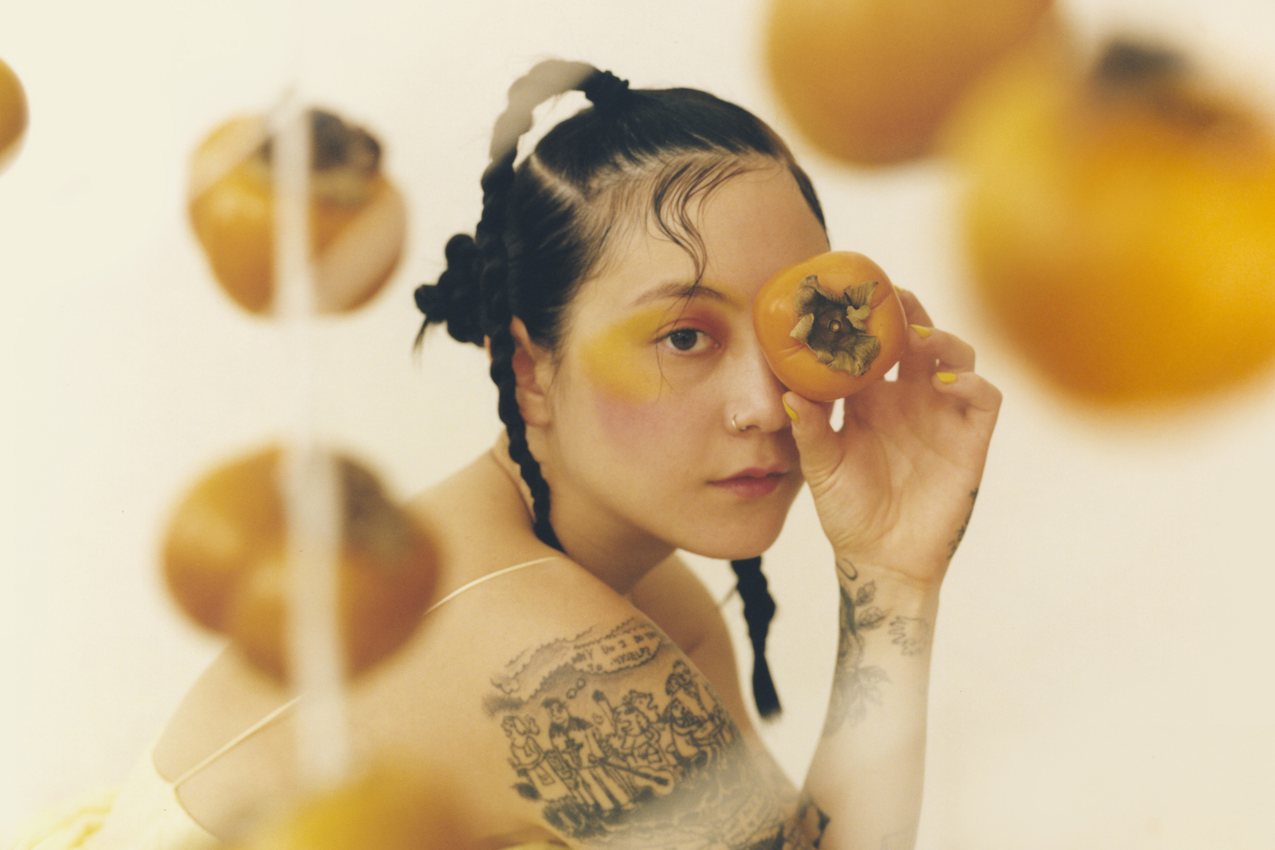 Playing With Magic: Japanese Breakfast