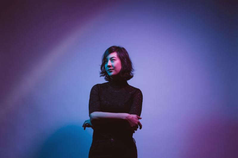 Japanese Breakfast announces new album 'Soft Sounds From Another Planet'