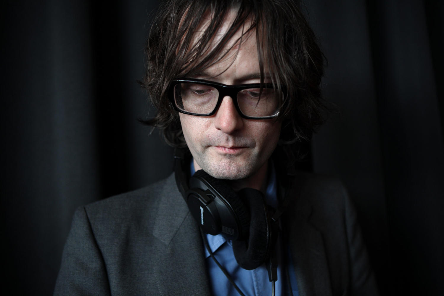 Jarvis Cocker shares new JARV IS track 'MUST I EVOLVE?'