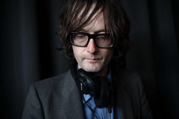 Jarvis Cocker shares new JARV IS track 'MUST I EVOLVE?'