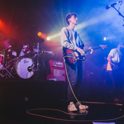 JAWS, The Wytches added to Derby's 2Q Festival