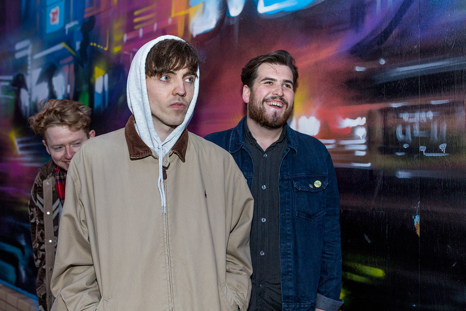 JAWS share a new video for '17'