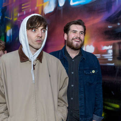 JAWS embrace their live spirit in the video for 'CAST'