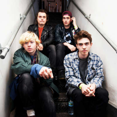 JAWS announce plans for new single 'Swim'
