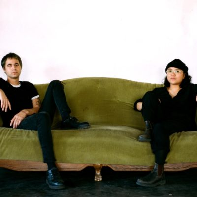 Jay Som teams up with Justus Proffit for 'Nothing's Changed' EP