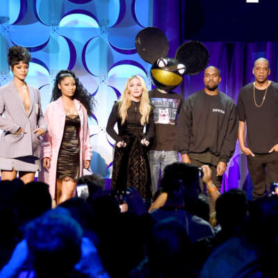 TIDAL drops out of the top 700 apps in US download charts