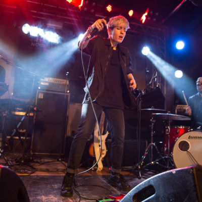 The five best discoveries at Eurosonic 2016