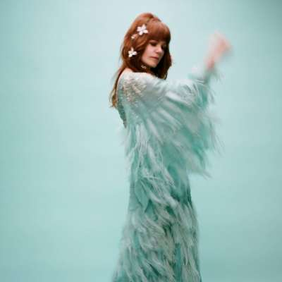 A Candid Conversation With Jenny Lewis