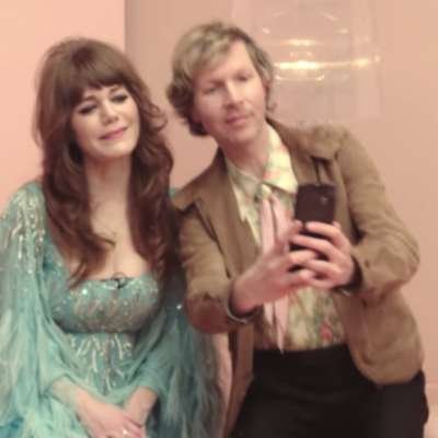 St Vincent, Mac DeMarco, Beck and more feature in Jenny Lewis' new video for 'Red Bull & Hennessy'
