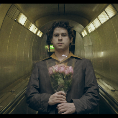 Jerkcurb shares beautiful and surreal video for new single 'Air Con Eden'