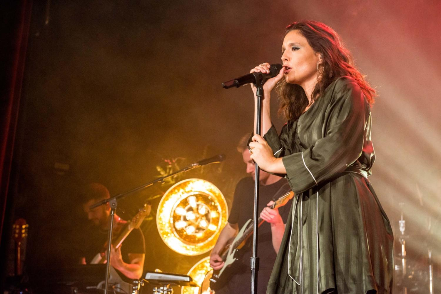 Jessie Ware, SOPHIE and more to play Pohoda Festival 2018