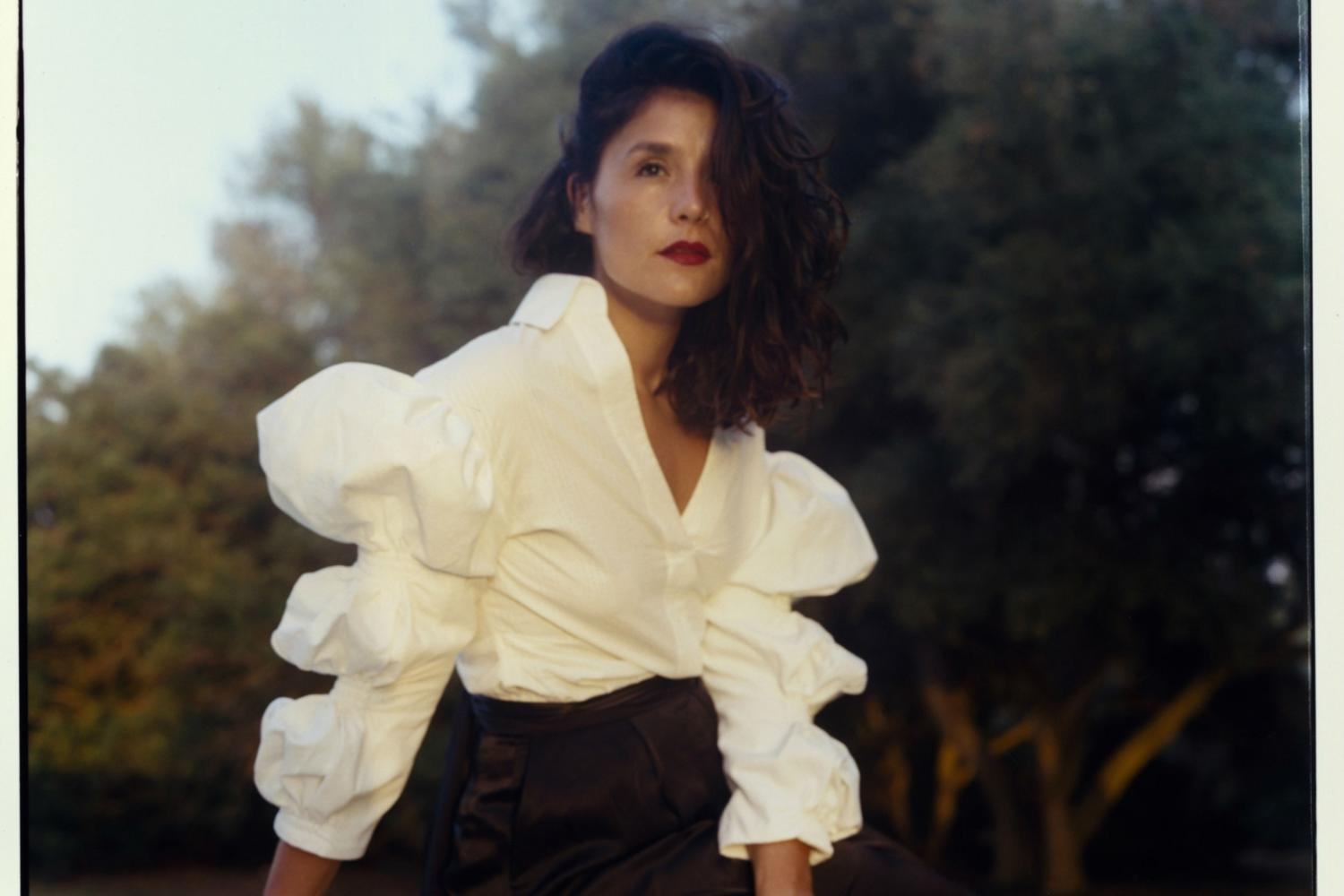 Jessie Ware shares new single 'Overtime'