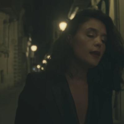 Jessie Ware shares 'Midnight' video