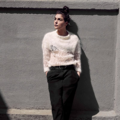 Jessie Ware airs 'Fifty Shades Of Grey' contribution