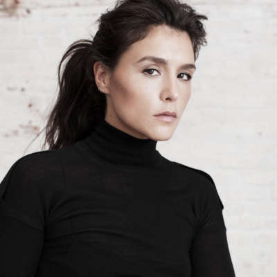 Jessie Ware didn't actually meet Nicki Minaj despite performing with her