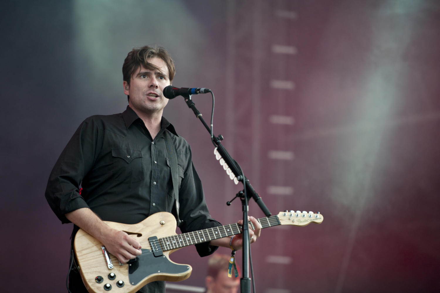 Jimmy Eat World announce UK shows