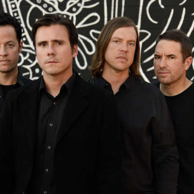 Jimmy Eat World and Taking Back Sunday are set for Slam Dunk 2018