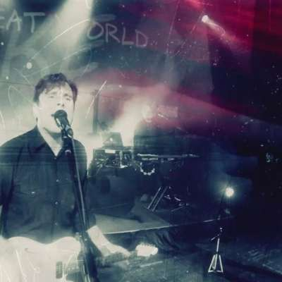 Jimmy Eat World embrace their live spirit in the video for 'Get Right'