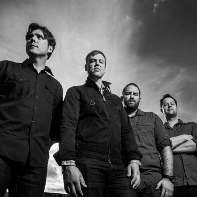 Jimmy Eat World to re-issue their first eight years on vinyl