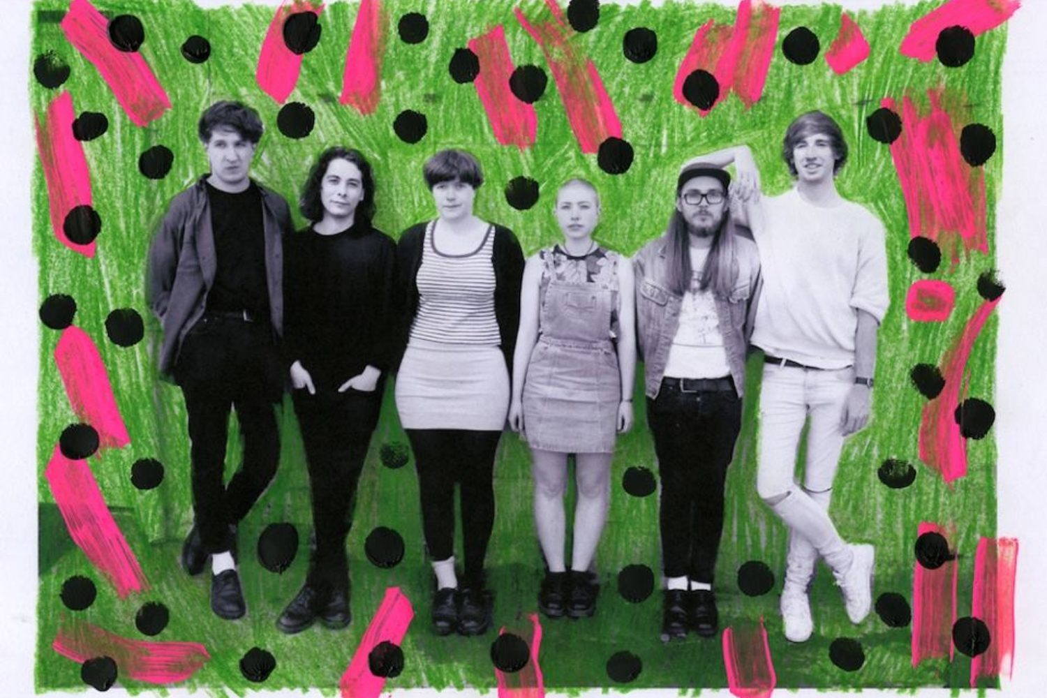 Joanna Gruesome to headline End of the Road's Christmas Shindig