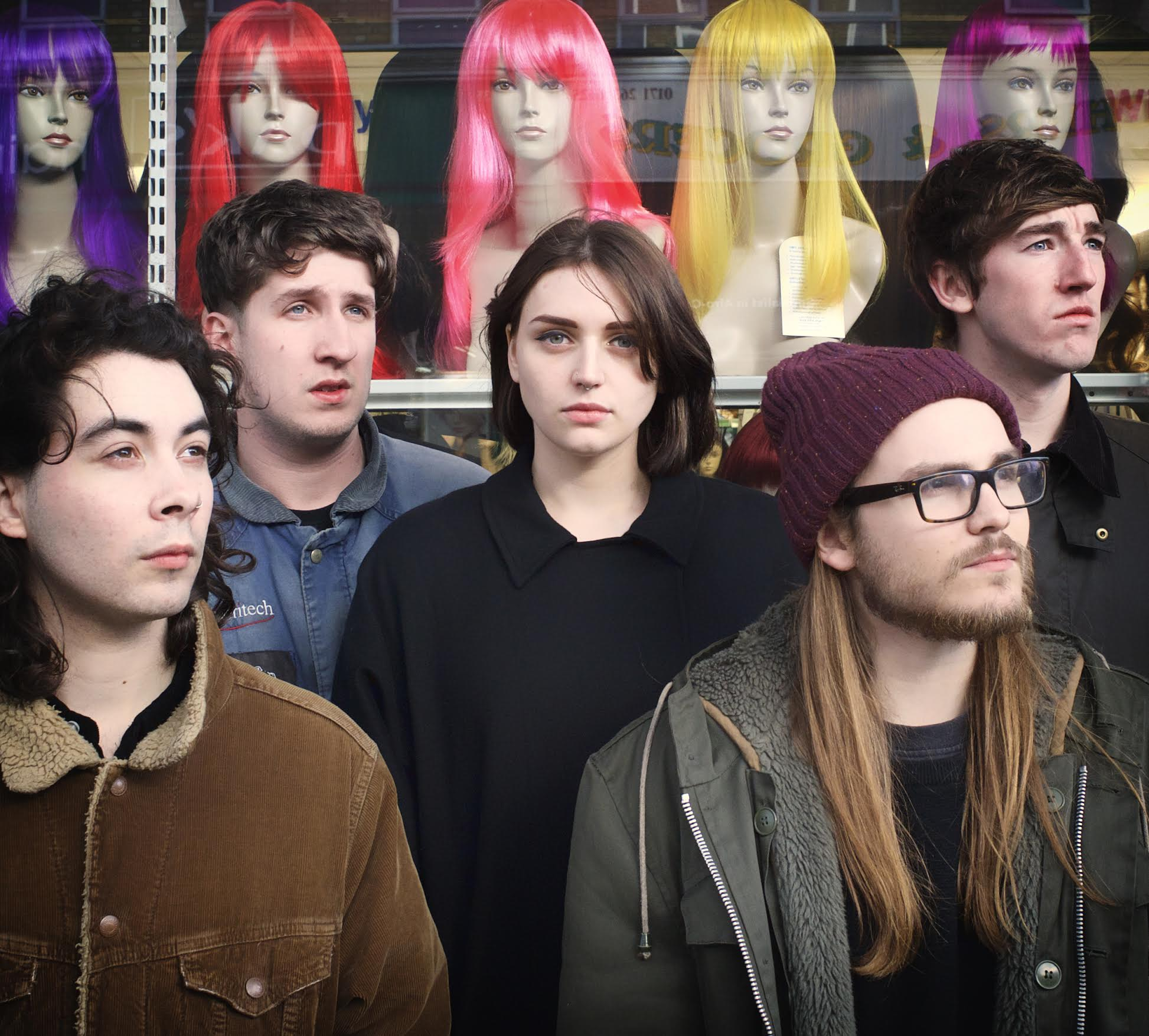 """Joanna Gruesome """"I wanted it to be a bit more grounded"""""""