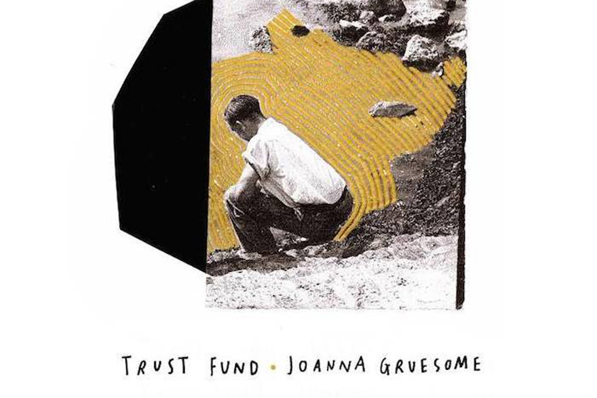 "Listen in full to Joanna Gruesome and Trust Fund's split 12"" release"