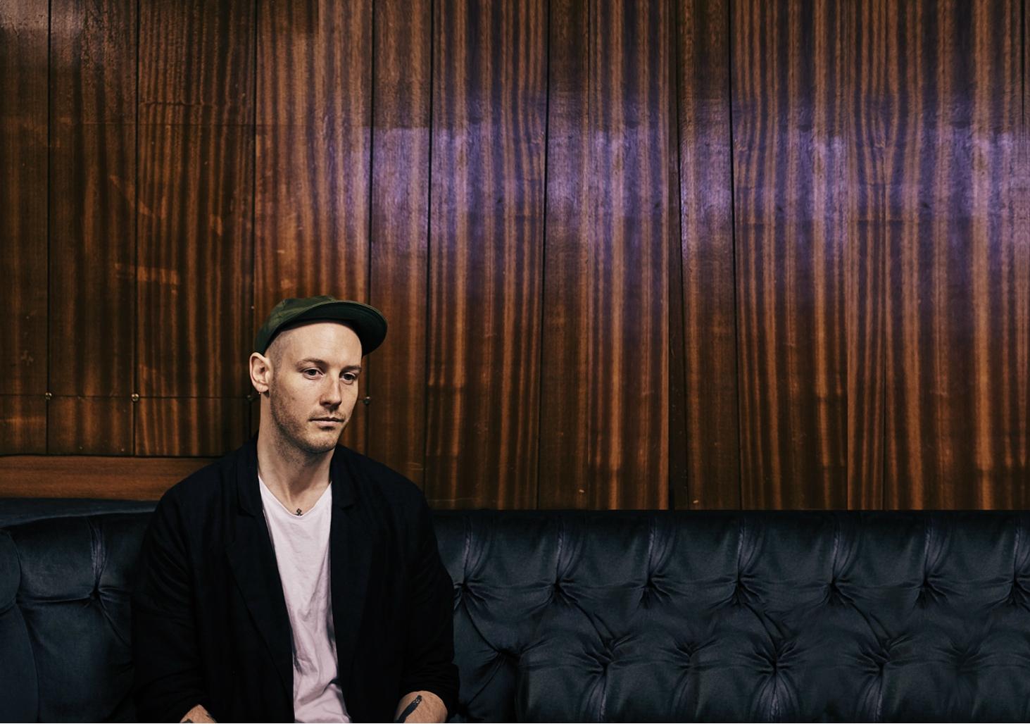 Joel Wells bends boundaries with new 'Harmony' track