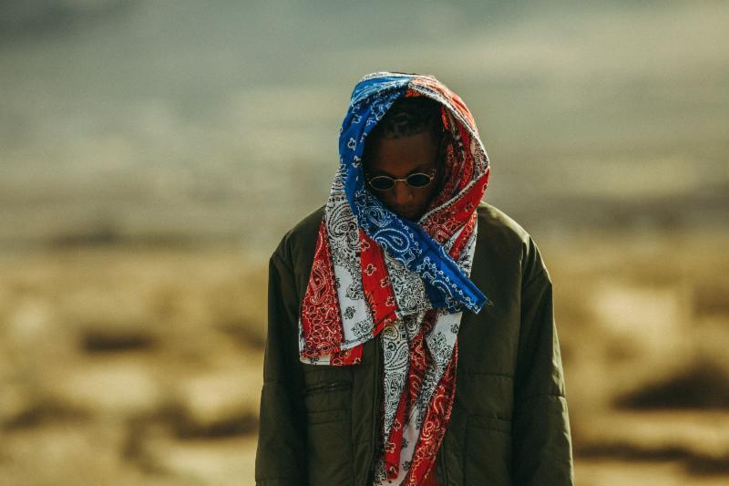 Joey Bada$$ is releasing new album 'All-Amerikkkan Bada$$' in April