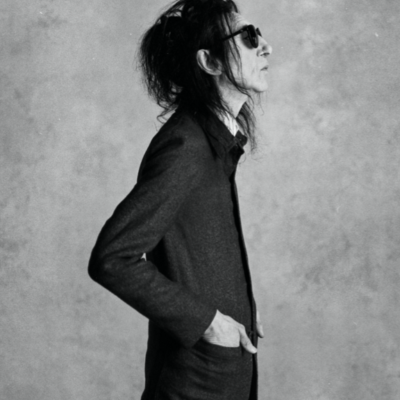 John Cooper Clarke announces 'I Wanna Be Yours At Christmas'