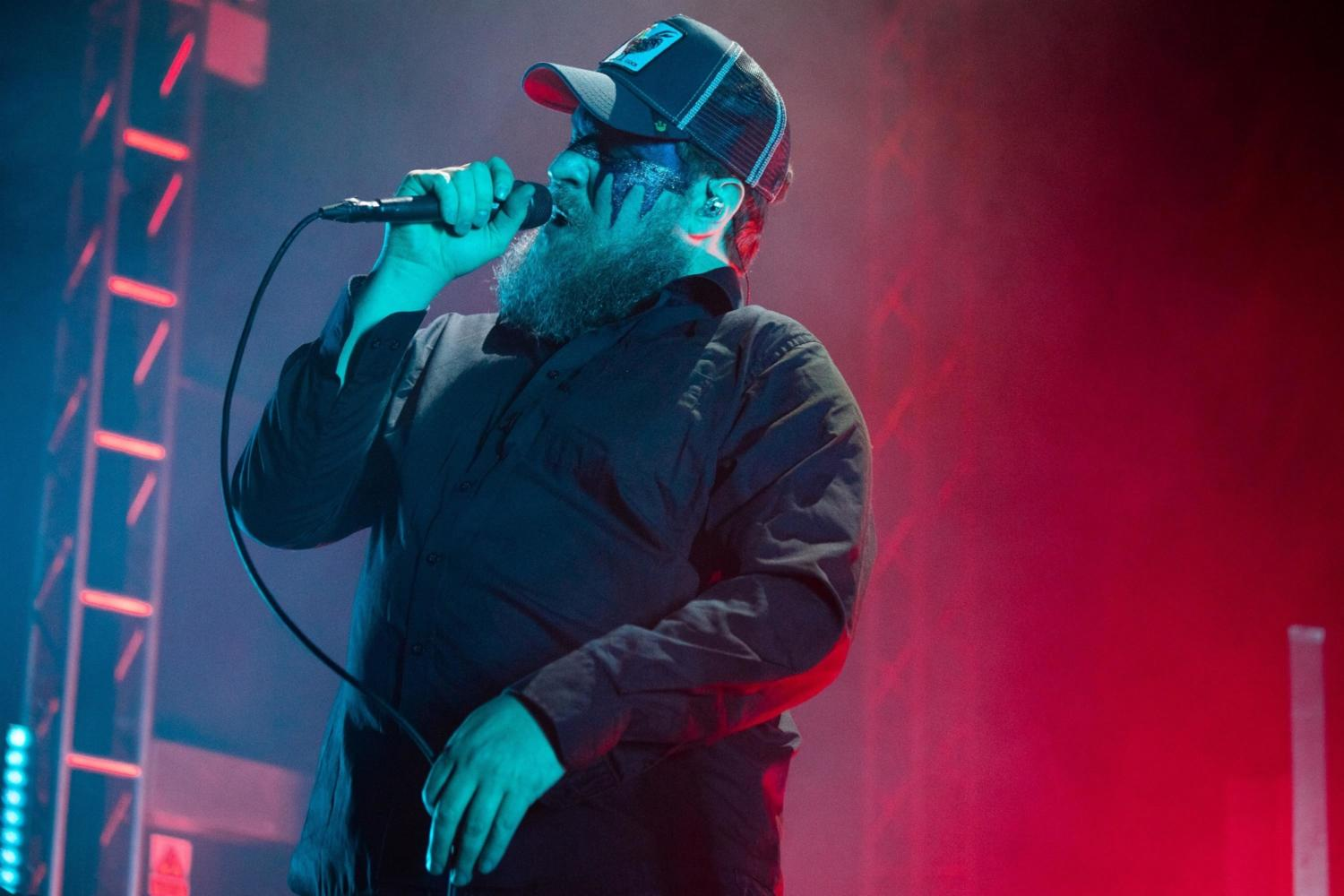 John Grant, Battles among names for Doune The Rabbit Hole