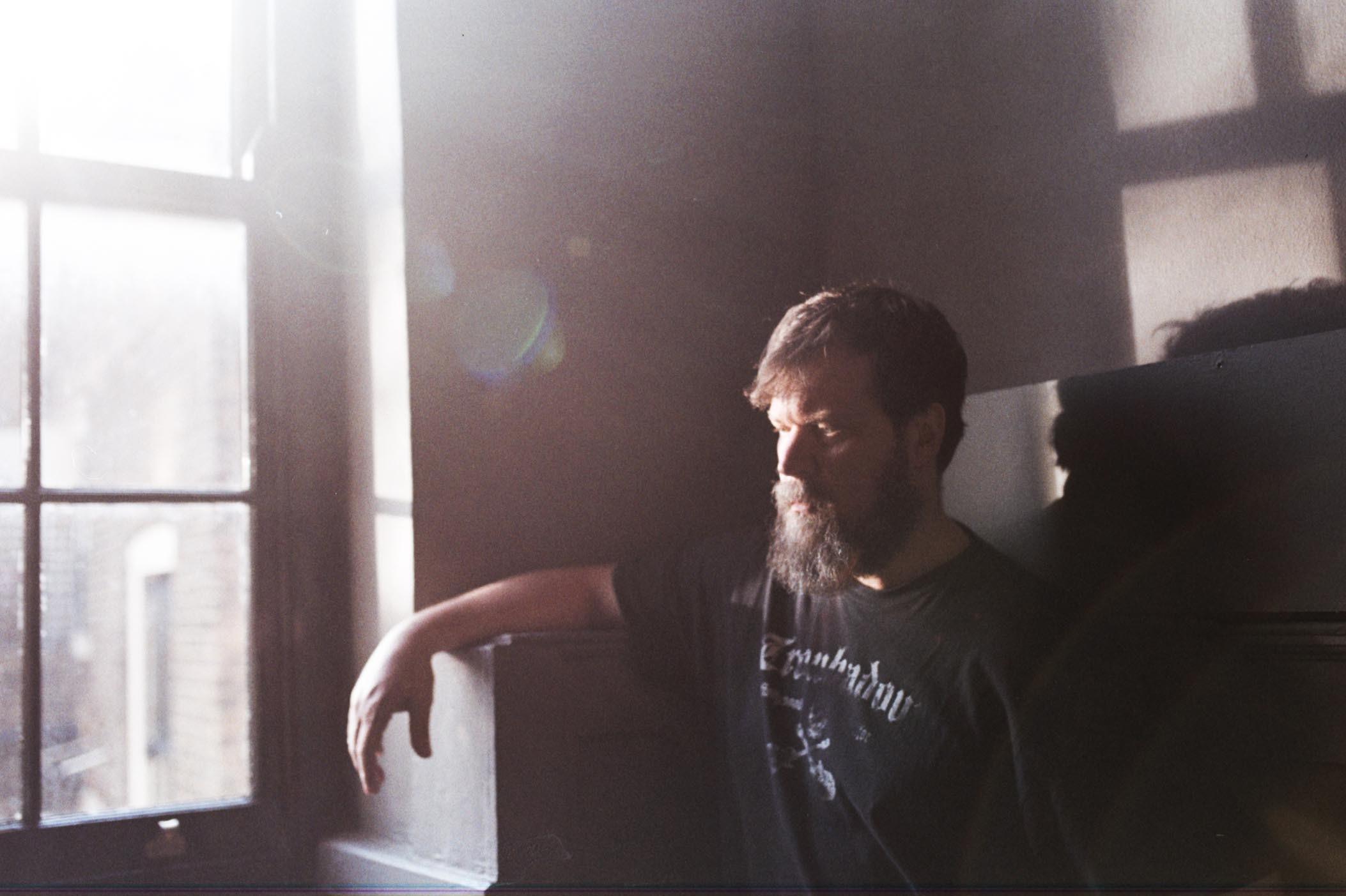 His Beautiful Dark Twisted Fantasy: John Grant