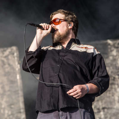 John Grant announces UK/European tour