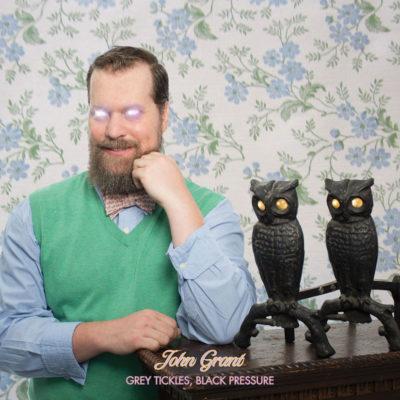 John Grant - Grey Tickles, Black Pressure