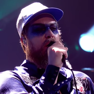 John Grant shares new single 'Is He Strange' and performs 'He's Got His Mother's Hips' on Jools Holland