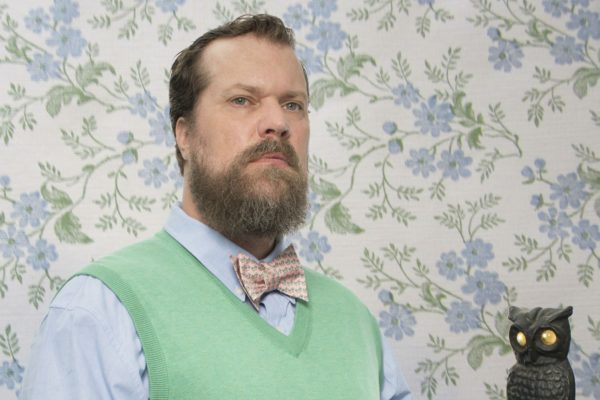 """John Grant: """"What got me into addiction was the constant need to escape from my reality"""""""