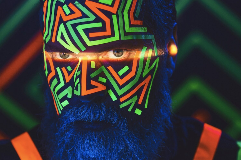 John Grant drops new track 'Rhetorical Figure'