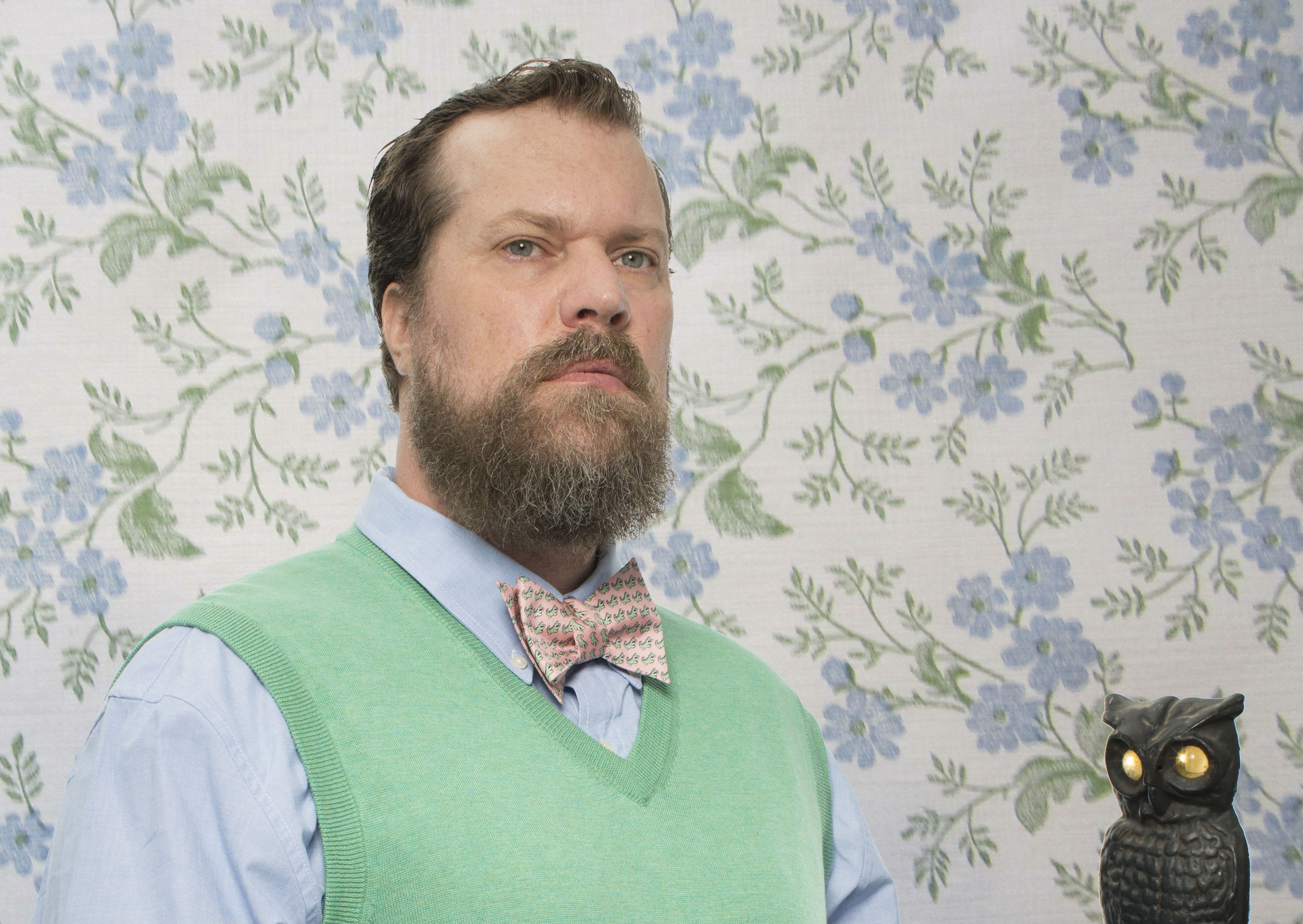 "John Grant: ""What got me into addiction was the constant need to escape from my reality"""