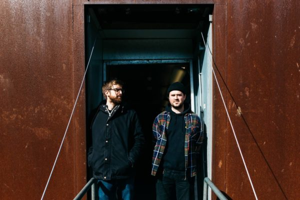 JOHN share 'Non-Essential Hymn' from new album 'Nocturnal Manoeuvres'