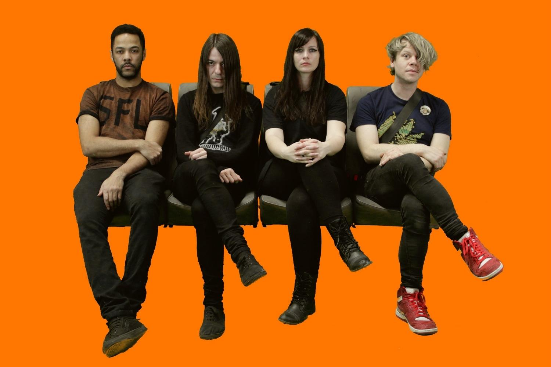 Johnny Foreigner announce 'Mono No Aware' UK tour