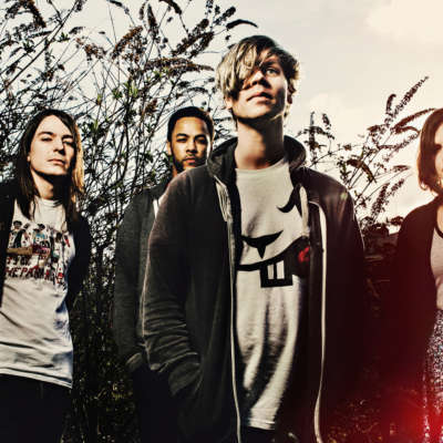 Johnny Foreigner's Top Ten shows at The Flapper