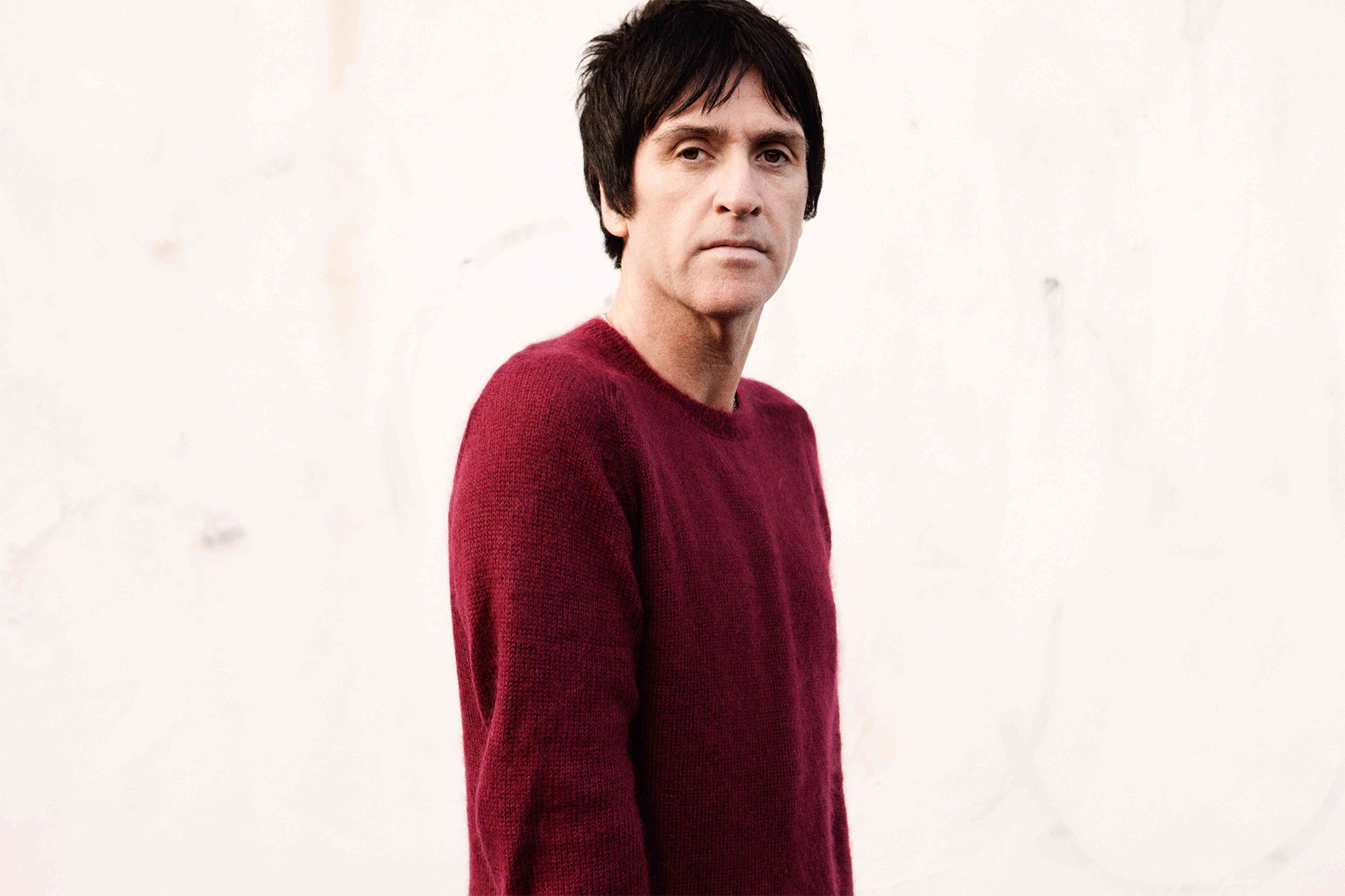 Johnny Marr & Samm Henshaw join NOS Alive line-up