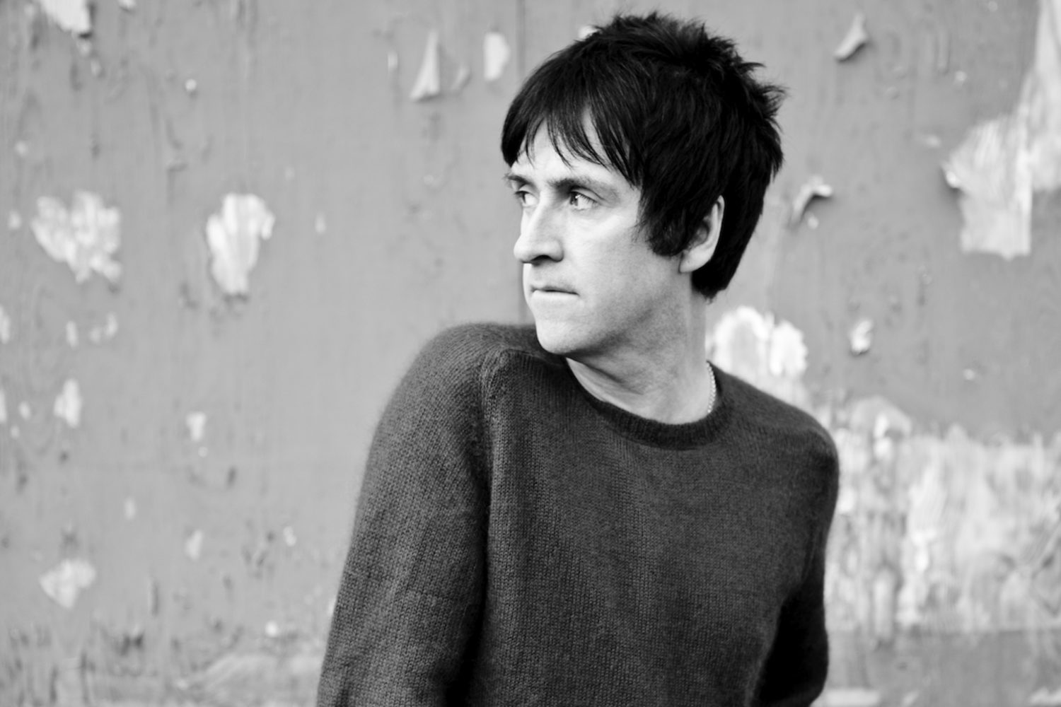 Johnny Marr unveils 'The Trap' song from new LP