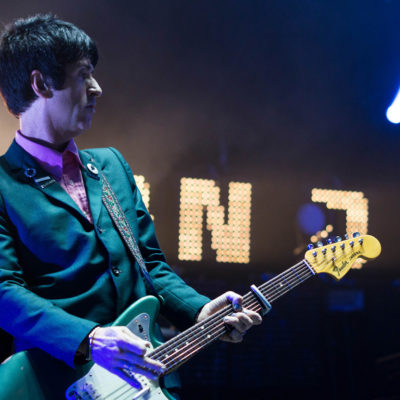 Johnny Marr, The Japanese House & more join Truck 2019 line-up