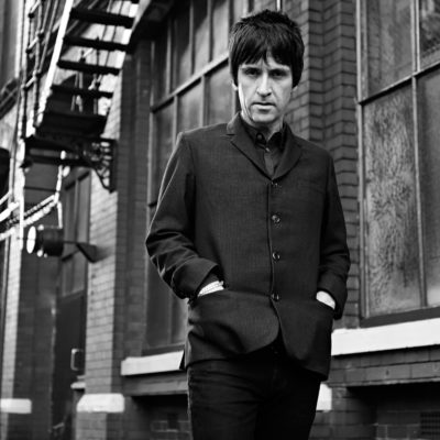 Johnny Marr shares 'I Feel You' video