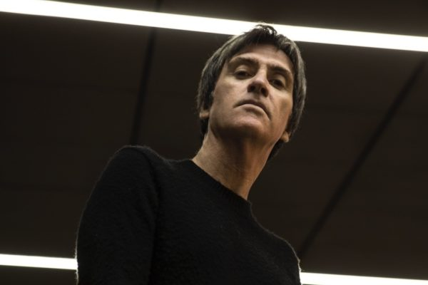 Johnny Marr returns with 'Spirit, Power And Soul'