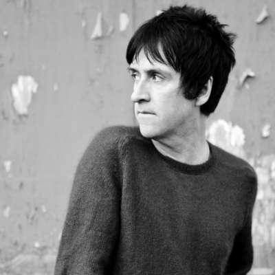 Johnny Marr streams 'Please, Please, Please Let Me Get What I Want (Live)'