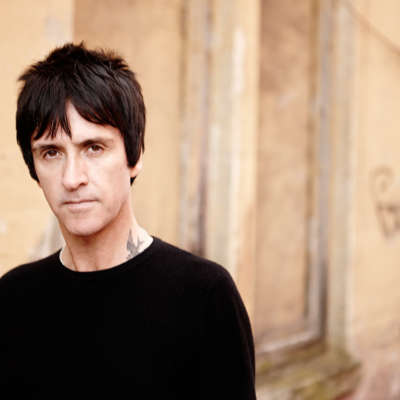 Johnny Marr announces new live album 'Adrenalin Baby'
