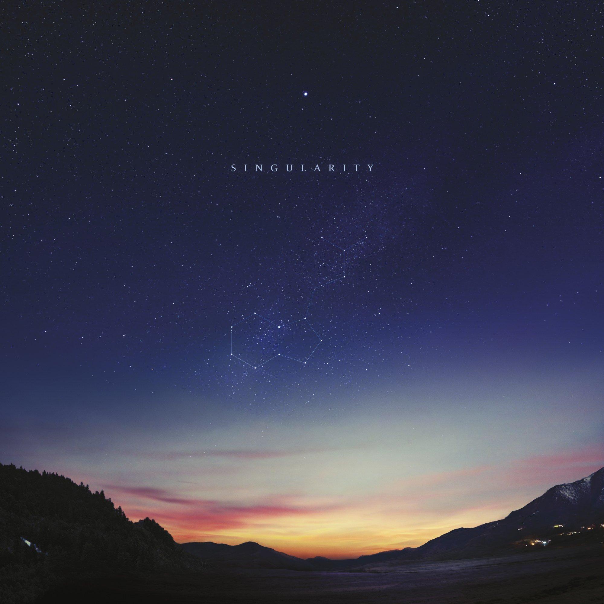Jon Hopkins announces new album 'Singularity' with 'Emerald Rush'