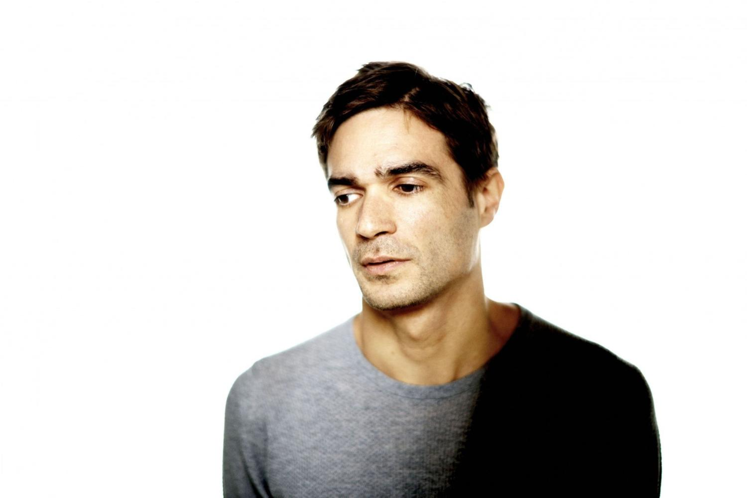 Jon Hopkins has remixed Daniel Avery's 'Glitter'